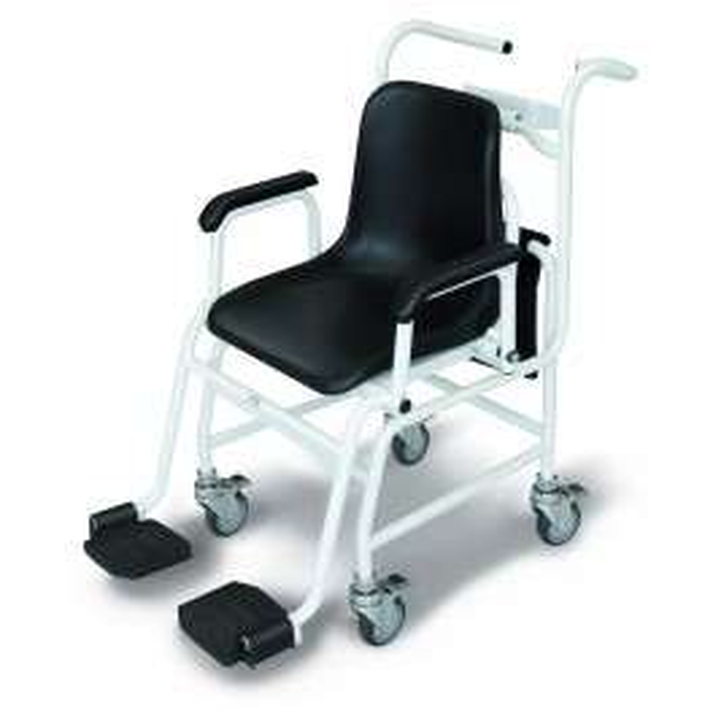 Medyczna waga krzesełkowa